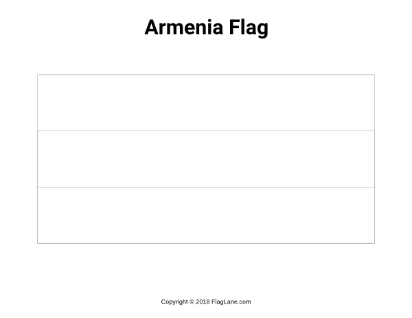 Free Printable Armenia Flag Coloring Page Download It From Https Flaglane Com Coloring Page Armenian Flag Armenia Flag Flag Coloring Pages Coloring Pages