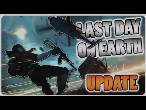 last day on earth how to get machine gun