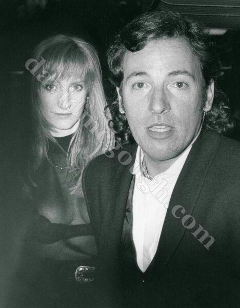 Bruce og Patti