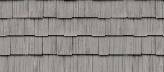 Charcoal Gray Shake Siding Gray Vinyl Siding Pinterest