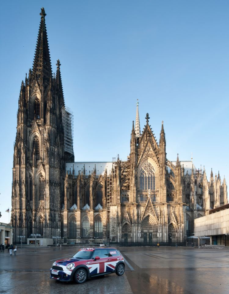 Cologne Cathedral Cologne Germany Beautiful Places To Visit Places To Go Vacation Places
