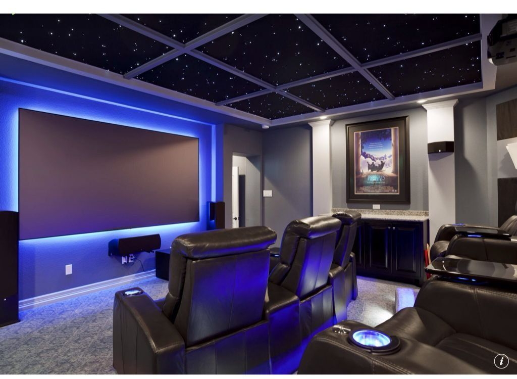 traditional home theater find more amazing designs on zillow digs rh pinterest com