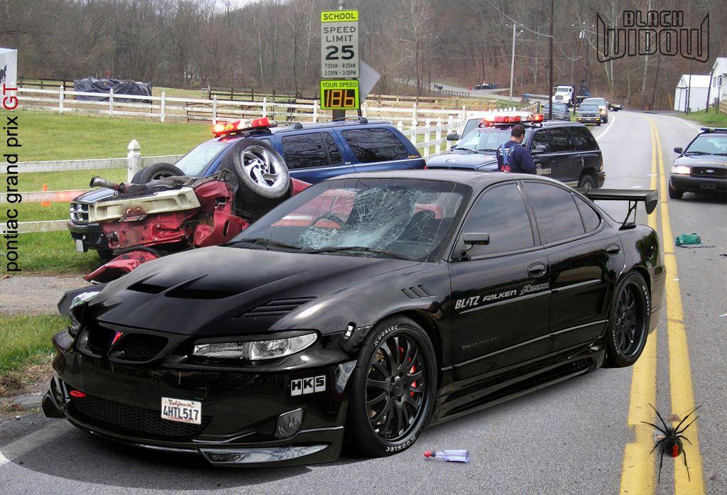 DeviantArt More Like Pontiac Grand Prix GT by praveen897