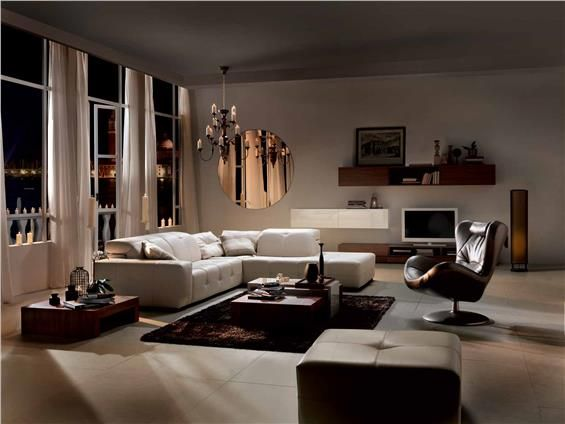 Natuzzi Sofas Surround Furniture Cream Sofa Living Room Designs