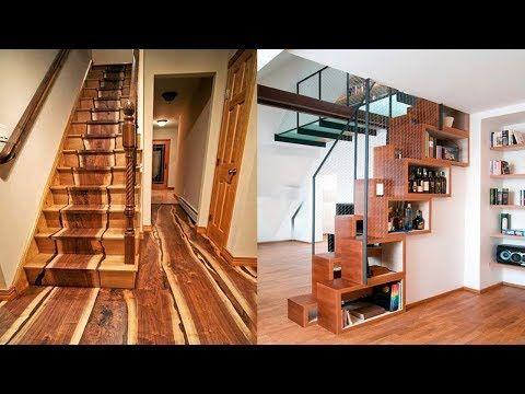 attractive modern indoor wooden stairs design ideas wood stair rh pinterest com