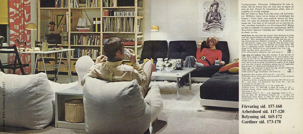 IVAR – rebellen som blev folkkär | IKEA Livet Hemma