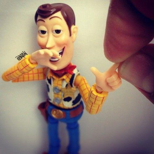 Toy Story Buzz Lightyear Meme