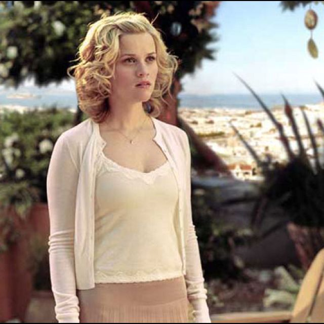 Just Like Heaven with Reese Witherspoon and Mark Ruffalo <3