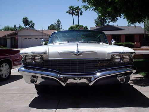 1965 Chrysler Crown Imperial For Sale 1960 Chrysler Imperial