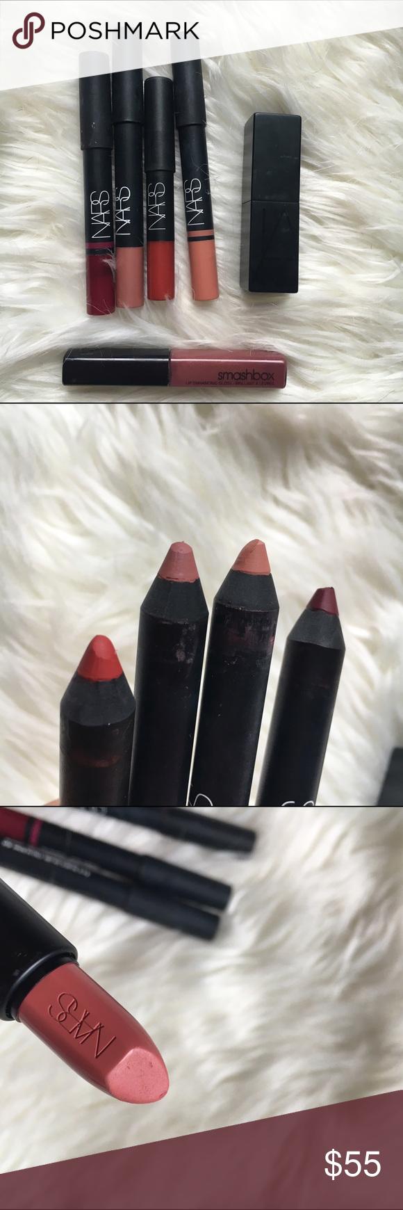 Nars Lipstick BundleNWT | D, Lipsticks and Beautiful