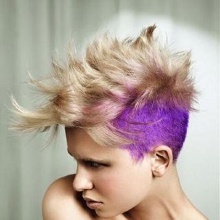 I want this style!