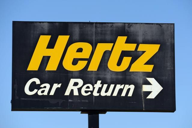 Your Liability Under A Car Rental Agreement With Images Car