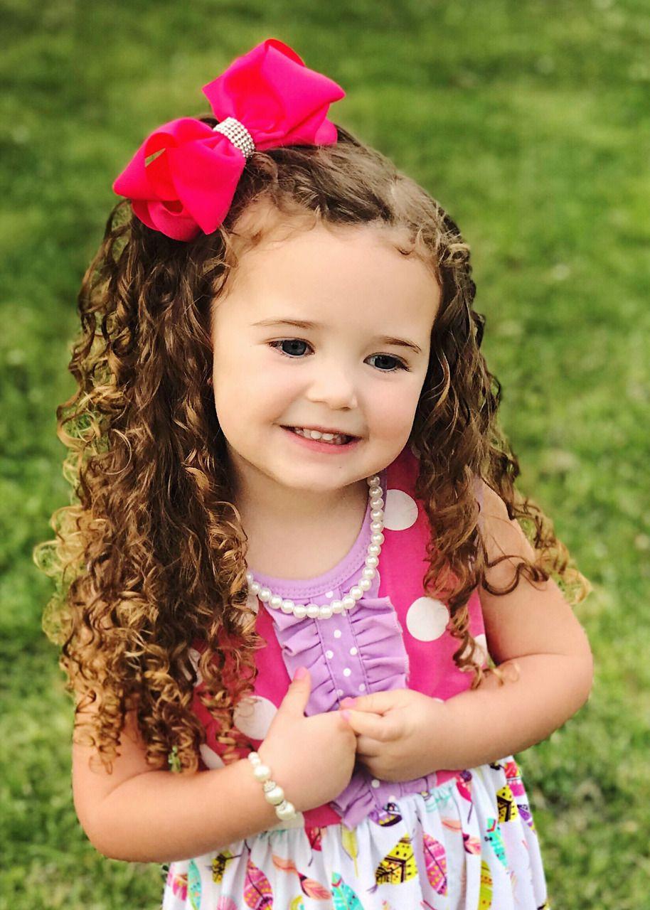 Oversized Rhinestone Center Knot Hair Bows   Baby girl ...