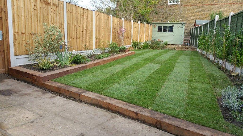 Garden Landscaping Chelmsford Essex Chelmsford Fencing Patio Garden Design Back Garden Design Small Backyard Landscaping