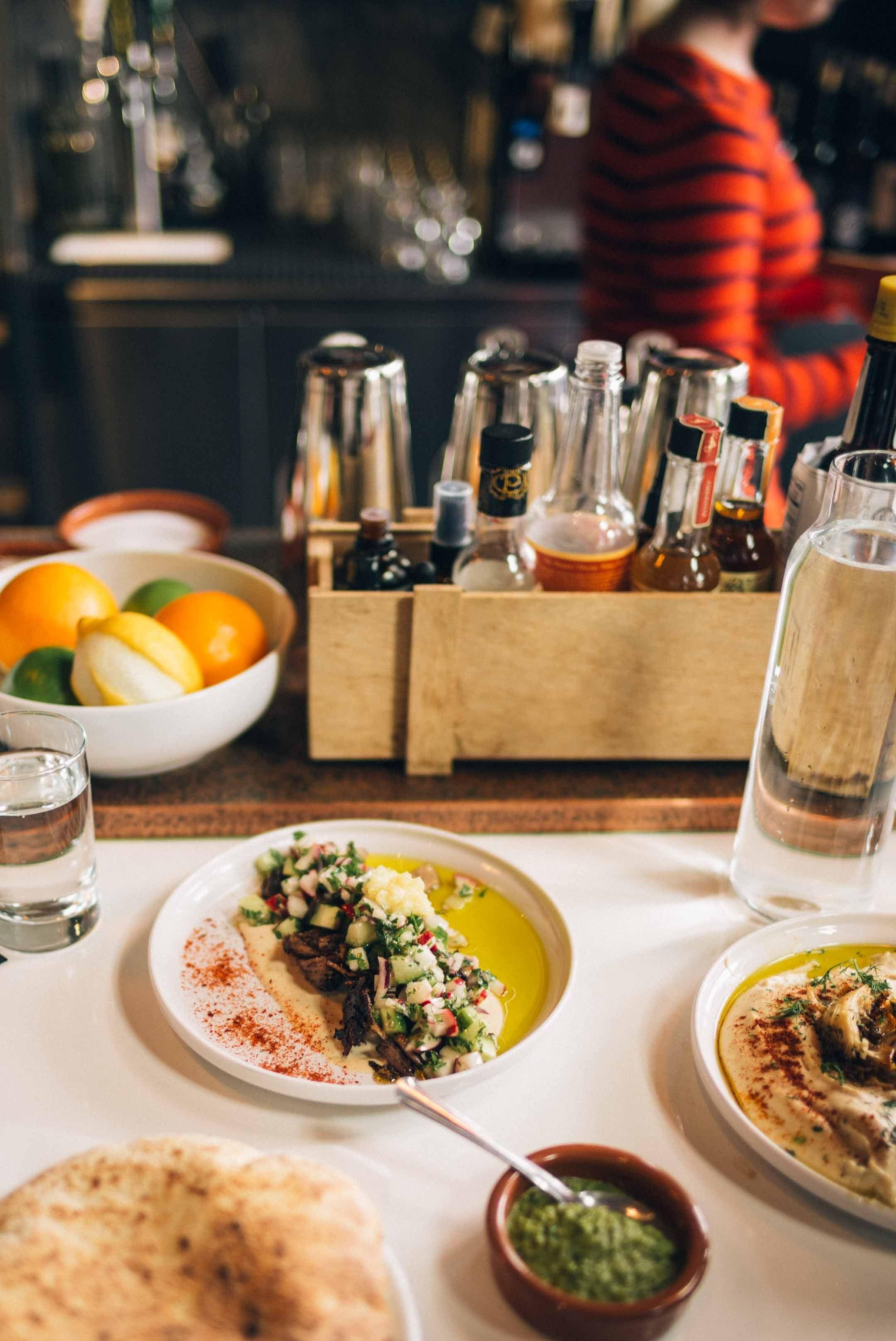 Dining Guide: 5 international restaurants worth the trip