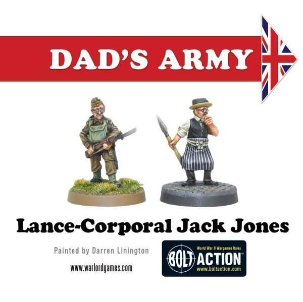 dad s army home guard platoon warlord games bloody little rh pinterest com