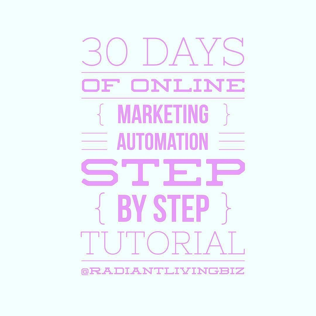 Ready to automate your marketing for your online business 24/7/365 without constantly being on your phone or laptop?  I have the perfect solution.  I am teaching you my exact method to earn consistent cash from content. Video Live Stream Tutorial Worksheet Checklist Q & A group  Learn how to free up your day by scheduling 80% of your online marketing 30 Days in Advance.  Get the free tools to boost your brand and attract your ideal clients.  Discover the right way to create compelling…
