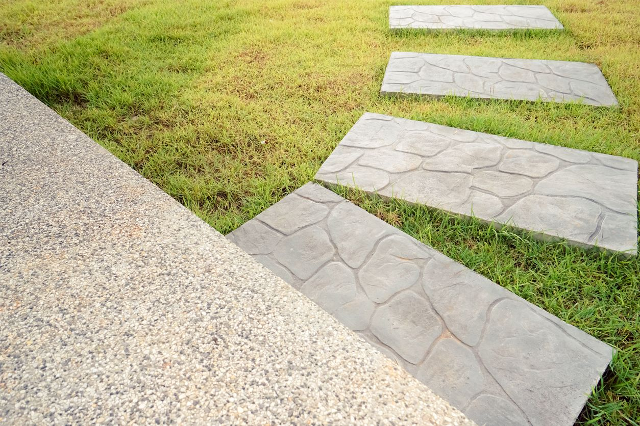 Stamped Concrete Sealer Review