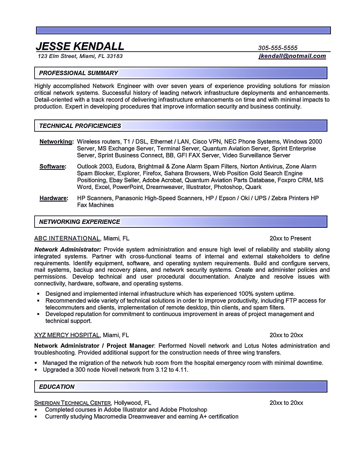 Account Receivable Resume Account Receivable Resume Shows Both Technical And Interpersonal .