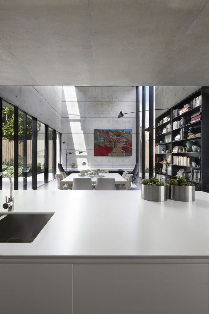 smart design studio masterfully bridges 150 years of architecture rh pinterest com