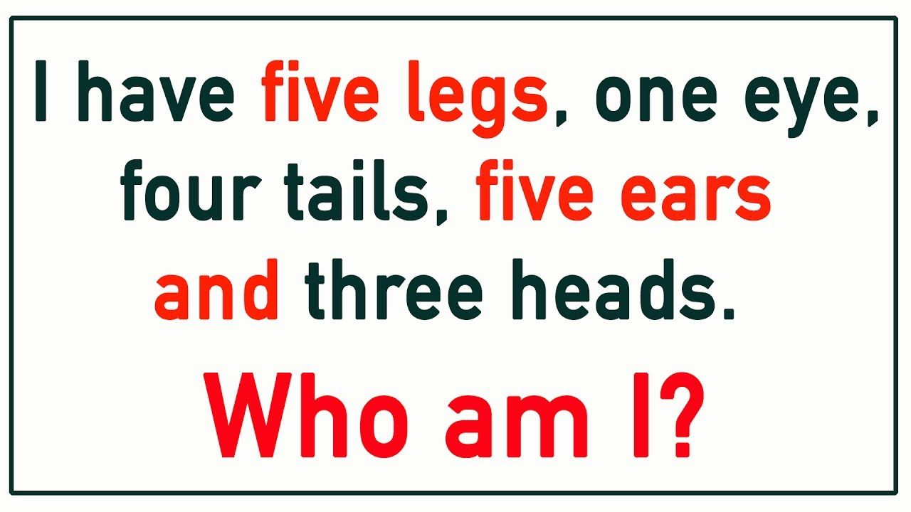 10 Brainy Who Am I Riddles For Kids With Tricky Answers Friends