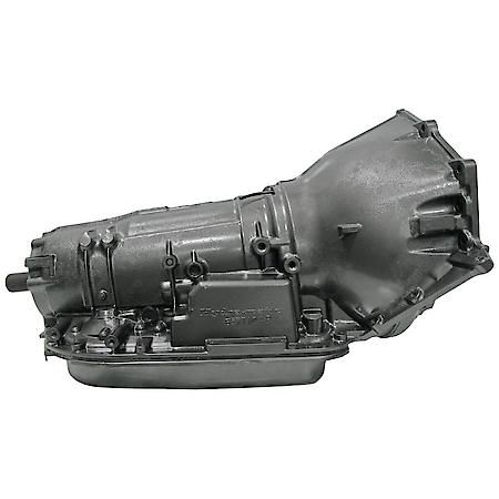 (Limited Supply) Click Image Above: Moveras 4t80e - Transmission - M01209