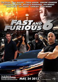 Fast And Furious 7 Sub Indo : furious, Download, Gratis, Terbaru