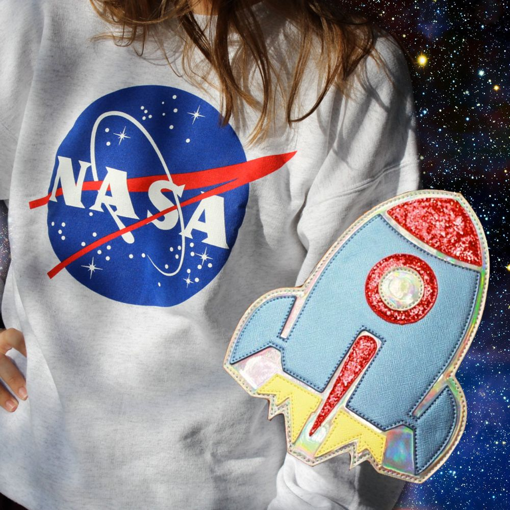 53 Astronomy Gifts For Space Lovers Discovergeek Geek Gifts And Shirts Nasa Hoodie Space Shirts Sweatshirts