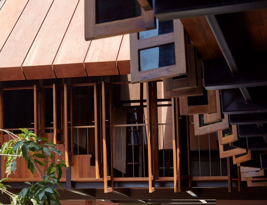 shadow house by samira rathod 07 61 metal pinterest courtyard rh pinterest com