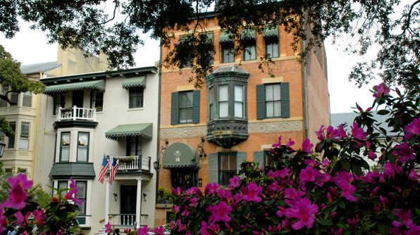 luxury bed and breakfasts places 2 go savannah bed breakfast rh pinterest com