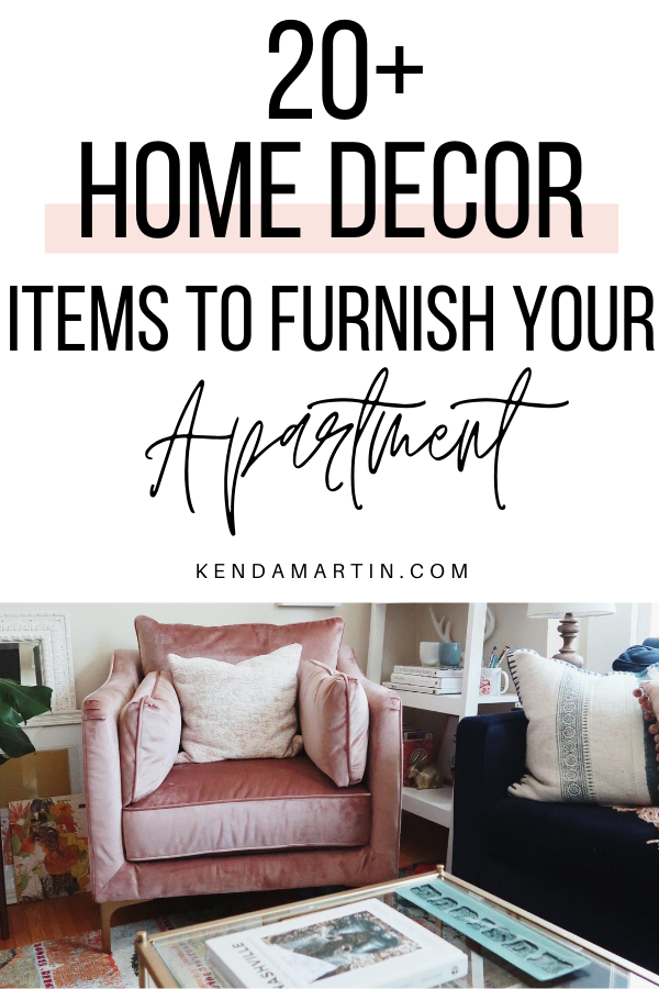 Decorating your home is such an exciting on-going process. If you're looking for home décor ideas then check out these Amazon home décor finds that'll make you want to keep decorating. #amazon #decor #homeaccents #homeaccessories #homedecor #homedecorideas