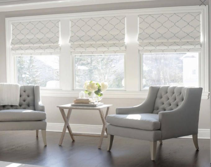Roman Shades Custom Roman Shade Blackout Roman Shades Window Jpg 680x540  Roman Shades Bedroom Blackout House