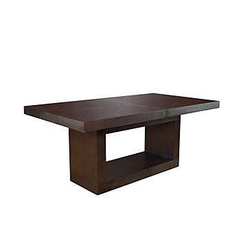 Loft Dining Table Dining tables Dining room Furniture Z