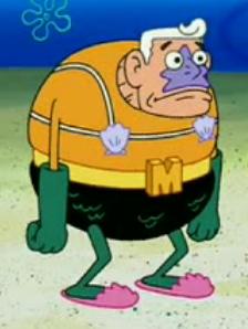 Aquaman Vs Mermaid Man Mermaid Man Mermaid Man Costume Boy Costumes