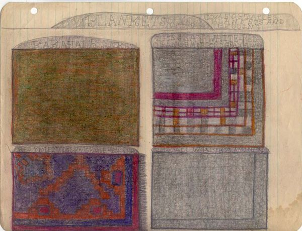 Pearl-Blauvelt (11 blankets)