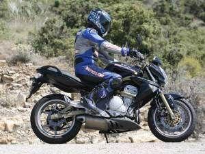 Moto y piloto seguros – Seguridad en moto