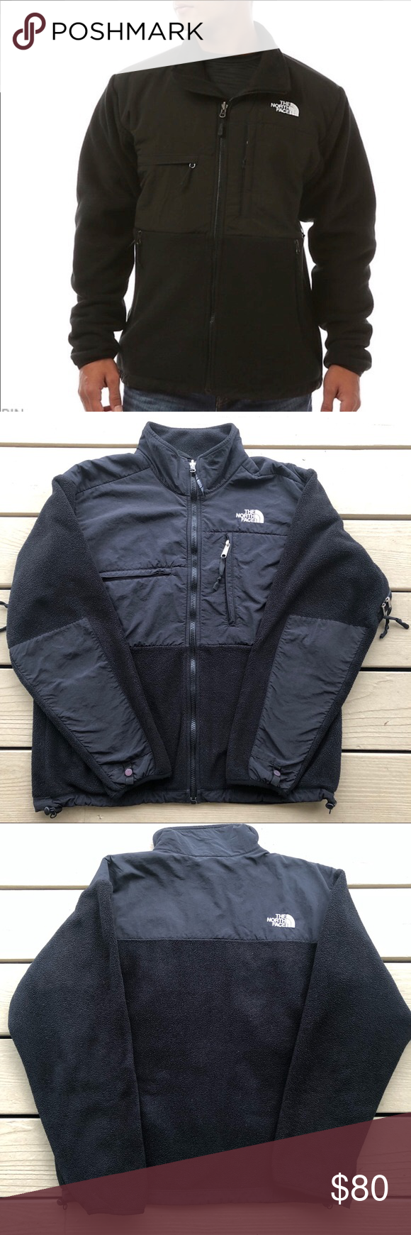 The North Face Men S 95 Retro Denali Jacket Small North Face Mens Clothes Design Fashion [ 1740 x 580 Pixel ]
