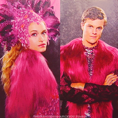 The funniest post w/ pics of all the tributes.
