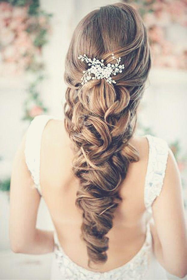 Peinados Novia Trenzas Aperfectlittlelife A Perfect Little - Peinado-novia-trenza