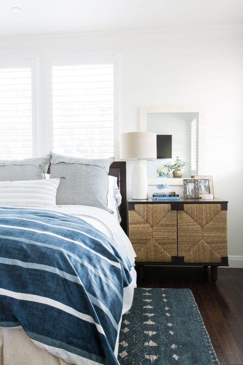 Awesome 48 Impressive Modern Teenage Bedroom Design