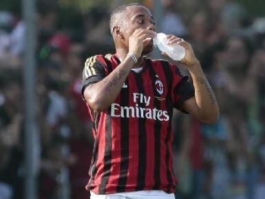 Milan, Robinho nuk rekuperon për PSV-në - http://www.top-channel.tv/artikull.php?id=262252