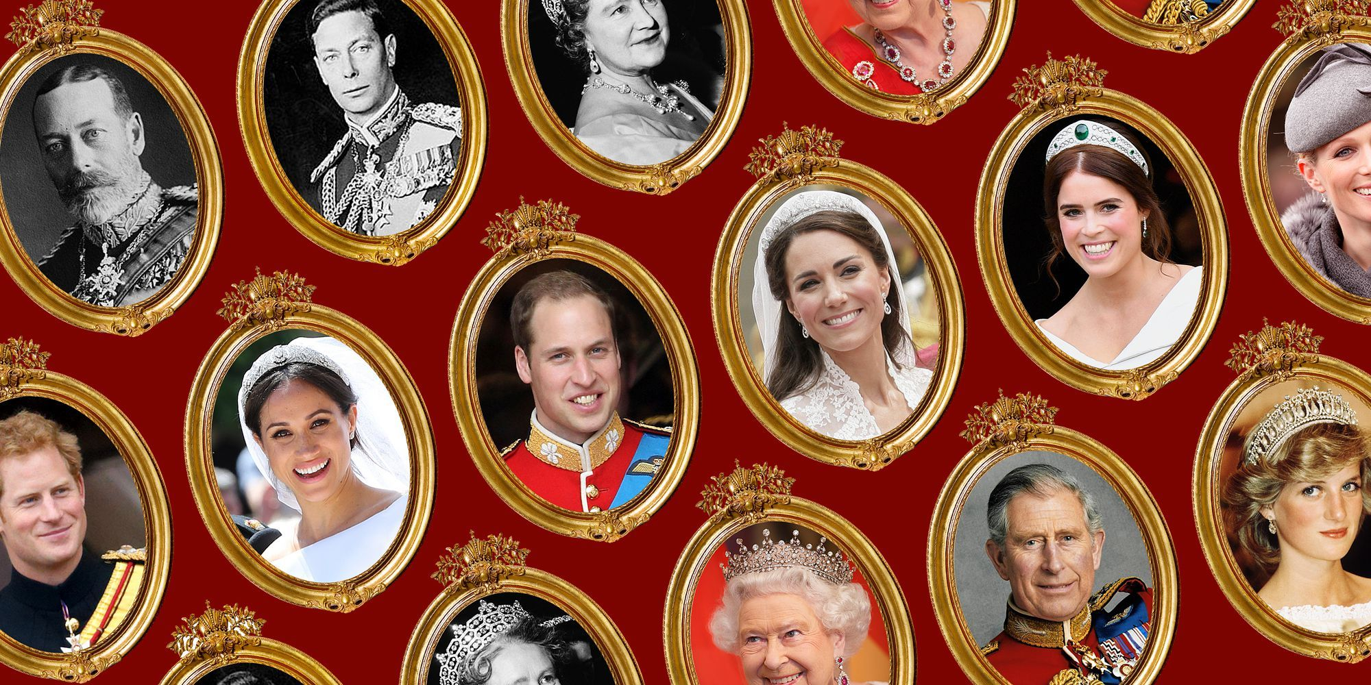 The Best AntiAging Products We Swear By Royal family