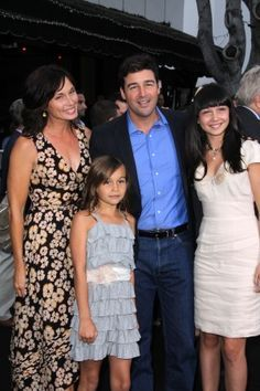 Kyle Chandler Net Worth Salary House Car Wife Family 2017 Hollywood Couples Kyle Celebrity Kids