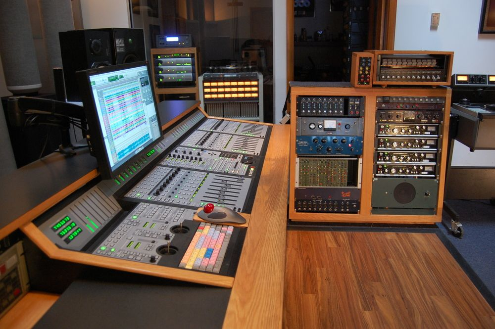 digidesign pro control Google Search Recording studio