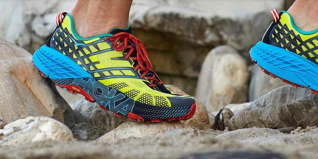 Best trail running shoes, Trail shoes