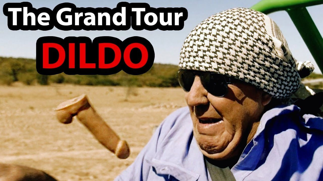 dildo in the face the grand tour funny pictures pinterest rh pinterest com
