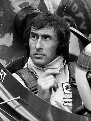 sir john young jackie stewart obe is a british former formula one rh pinterest com