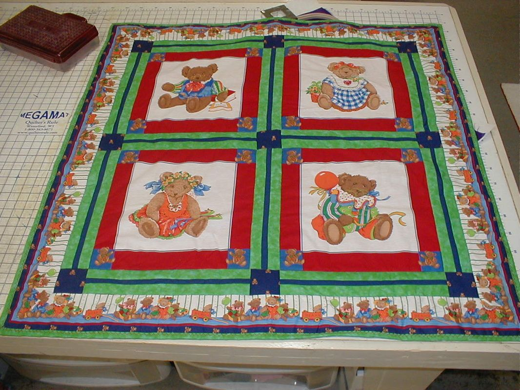 Teddy Bear Quilt | Kids Quilts | Pinterest | Quilts for sale, For ... : bear quilts for sale - Adamdwight.com