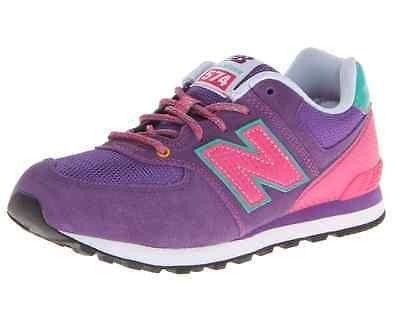 new balance boys size 5 trainers