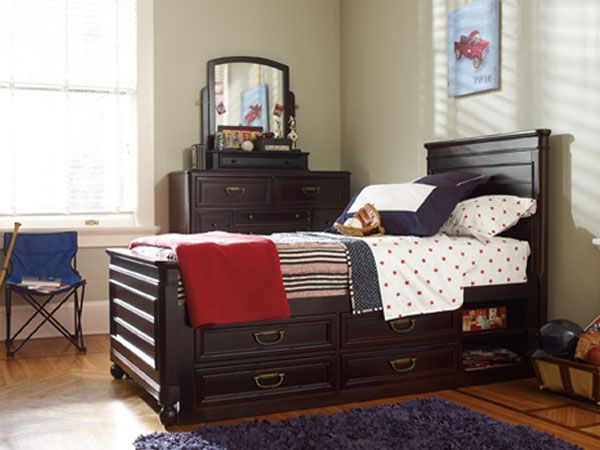 young america bedroom set boys rooms boys bedroom furniture bed rh pinterest com